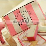 Fashion Japan Europe Handmade Luxury Cotton Handbag Cosmetic Bag