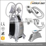 Beauty Device Fat Reduction Body Skin Lifting Slimming Cool Shaping Best Cryolipolysis Machine Fat Melting