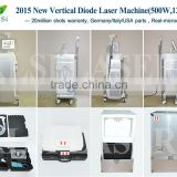 Top diode laser hair removal brand KLSI laser beauty salon equipment
