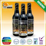 Premium 500ml dark soy sauce brands