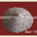 High alumina Bauxite ore based cement refractory cement made in china