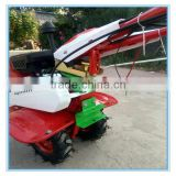 Hot sale!! 8hp Mini diesel power tiller for agriculture tiller