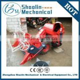Best selling combine harvester machinery thresher, combine harvester new with best quality