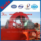 Trommel Screen Roller Sand Washing Machine