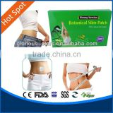 lose weight fast and safe slimming patch NEW 2012