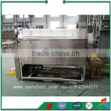 Hotsell Automatic Potato Peeler/Continuous Sand Roller Peeling Machine