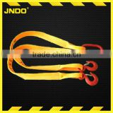 2 legs assembly polyester flat webbing sling