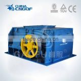 Big Capacity Double Teeth Roller Crusher Price in China