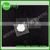 China supplier for coin blister packing can be customized