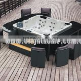 Rattan Garden Outdoor Style SPA Furniture