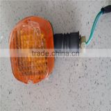 70cc motorcycle parts type turn light