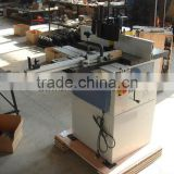 Woodworking Milling Machine SH30-1 with Spindle shaft diameter 30 mm and Spindle clamping length 80 mm