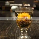 blooming tea flowering tea/china flower tea/flavor flower tea