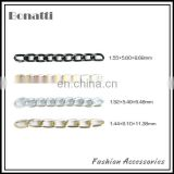 aluminum chains for bags