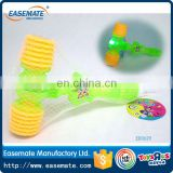 New flash creative kids plastic 25CM hammer toy with music