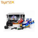Popular Plastic 4 Channel Radio Control Powerful RC Car For Sale