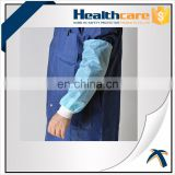 Disposable PP Coated PE Sleeve Cover