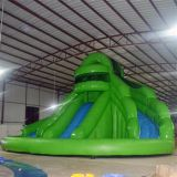Inflatable Slide Princess Double Slide