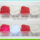 Fashion Led Flashing Toy Rose Led Light For Christmas Festive Gift
