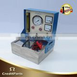 CRAZY HOT SALES Electric Fuel Pump Test Bench Testing Pressure Flow Current FPT-0603