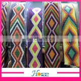 wholesale fashion jacquard ribbon embroidery ribbon ethnic ribbon