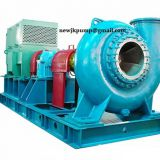 LC FGD Circulation Pump