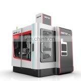 Schmitt 2018 CE 3 axis / high-speed / high precision molds / cnc vertical small milling machining center S - VMC -0540D PS18000
