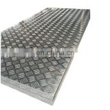 iso carbon checkered plate 25mm thick checkered steel plate hot rolled tear drop checkered steel sheet