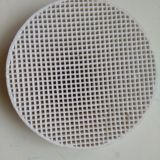 Square 400 Micron Stainless Steel Mesh Fan-shaped Filter Screen
