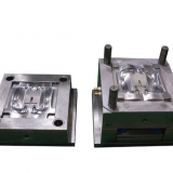 Custom Design Service Plastic Injection Moulding Platehousing Parts