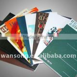 Professional wholesale cheap custom nice flyer printing,booklet printing,,catalogue printing