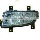Howo lamp, Howo lights: Front fog lamp for Howo 2010, OEM WG9719720025 (L), WG9719720026 (R)