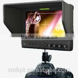 "Latest 7"" 3G-SDI Field Monitor with Advanced Functions for DSLR & Full HD Camcorde"