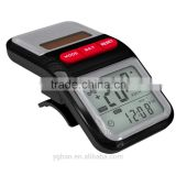 create your own brand bike counter pedometer