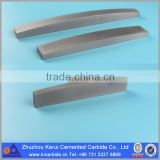 Power tool parts solid tungsten carbide bar for crusher rotor tips with a longer wear life