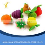 wholesale cheap high quality Fruit design bath sponge                                                                         Quality Choice
