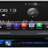 Automotive multimedia dvd player with navigation system for KD-8600 1DIN Universal DVD player