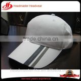 custom brushed cotton baseball cap golf cap white plain baseball cap