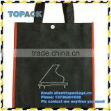 alibaba china custom pp non woven shopping bag, wholesale tyvek cheap promotional recycled shopping bag