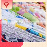 Wholesale Alibaba Seersucker Printed Velvet Fabric
