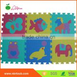 high quality baby activity mat or dampproof padded