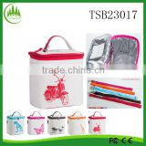 New Refrigerated Insulated Shoulder Cooler Bag School Tote Lunch Pinic Container Travel Cooler Box