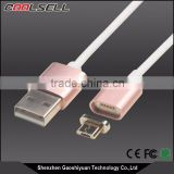 Magnetic Micro Usb Cable For Samsung Huawei Android Smartphone,Magnetic Charging Cable For Iphone                                                                         Quality Choice