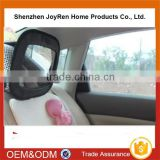 Back Seat Baby Car Mirror Adjustable Rear Facing Infant mirror-kitty