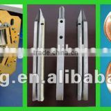 Fixed pin gauge/Calibration crown/welding machine accessories Calibration crown