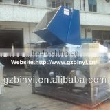 New style waste recycling line car battery recycling line