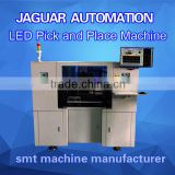Top-10 10 Heads High-speed SMT Pick and Place Machine for LED Assembly