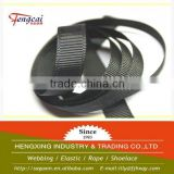 Black 3 inch grosgrain ribbon