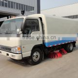 JAC 4x2 6CBM sweeping car