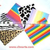 Colorful design EVA foam sheet for craft OEM